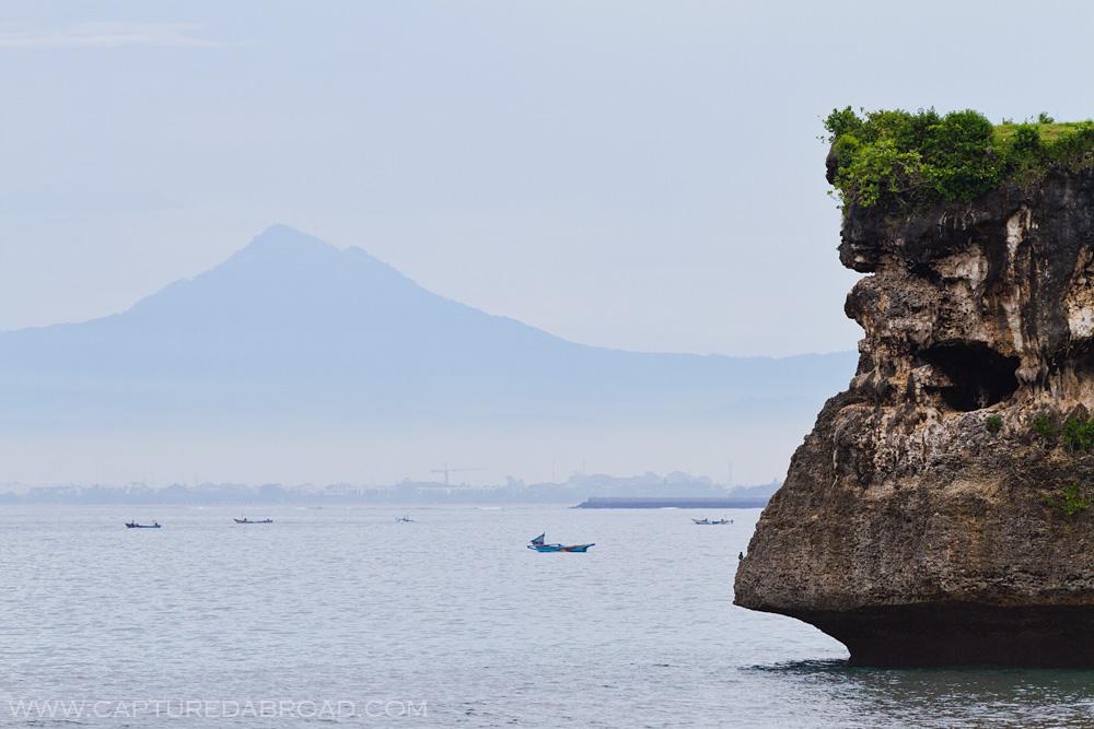 Indonesia Kuta Belangan, Bali