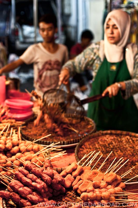 Saturday Markets in Little India, Kuala Lumpur