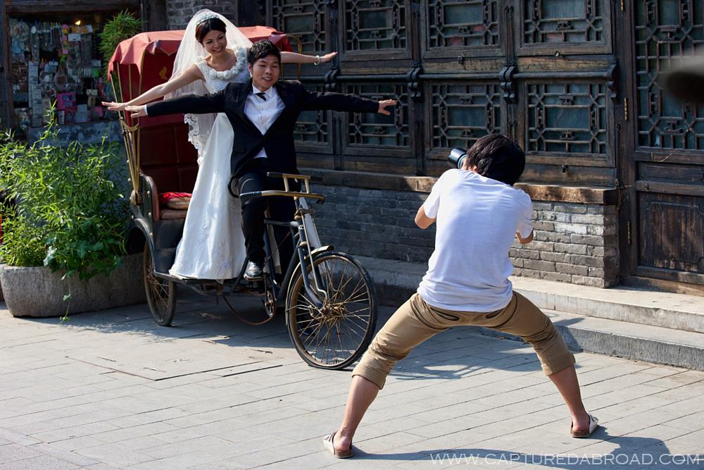 Wedding business - Bejing