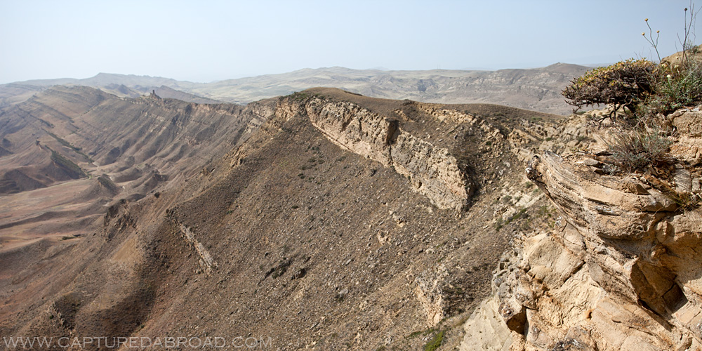 A fault line shows itself near the disputed Georgian-Armenian border