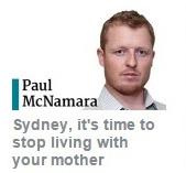 PaulMcNamaraSydney